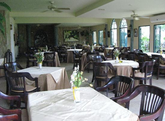 Joseph's : main dining