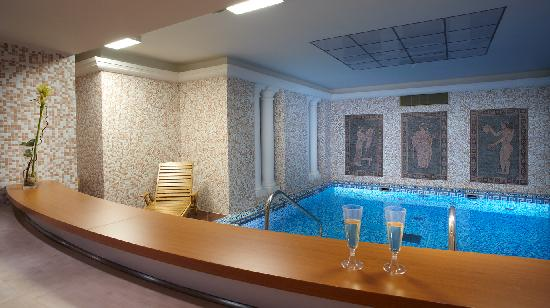 Orea Spa Hotel Palace Zvon: Pool