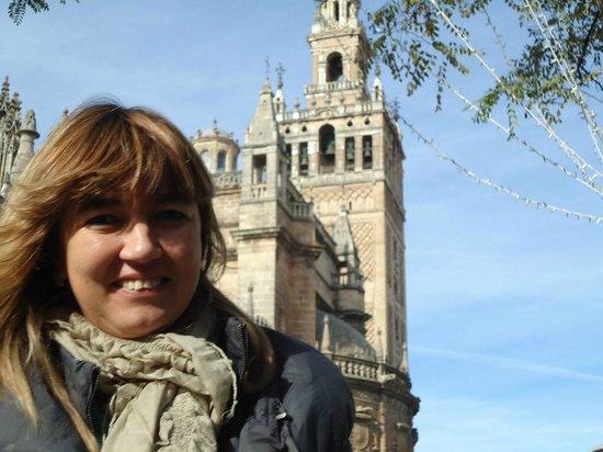 Descubrir Sevilla