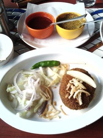Bhojohori Manna :                                                       Veg Chop