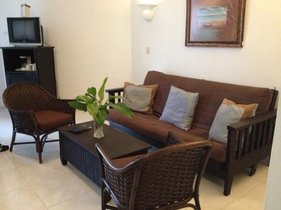 The Tropical at Lifestyle Holidays Vacation Resort: tropical room