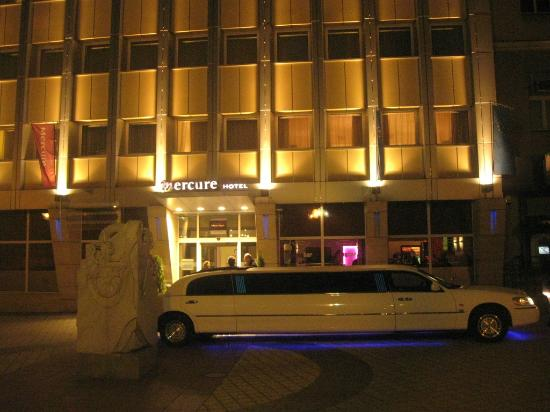 Mercure Opole: After the Evening Show