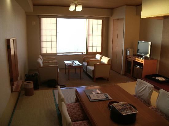 Ryugujo Hotel Mikazuki