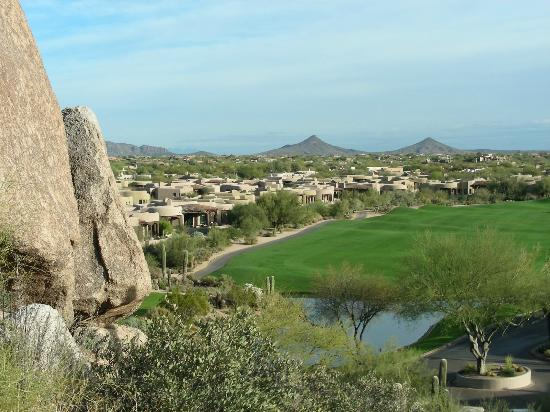 Boulders Resort & Spa, Curio Collection by Hilton: South Course