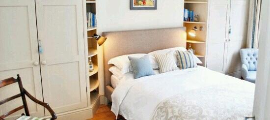 4 Beaufort : Lovely Bedroom