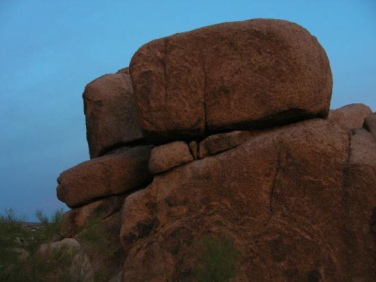 Boulders Resort & Spa, Curio Collection by Hilton: Boulders
