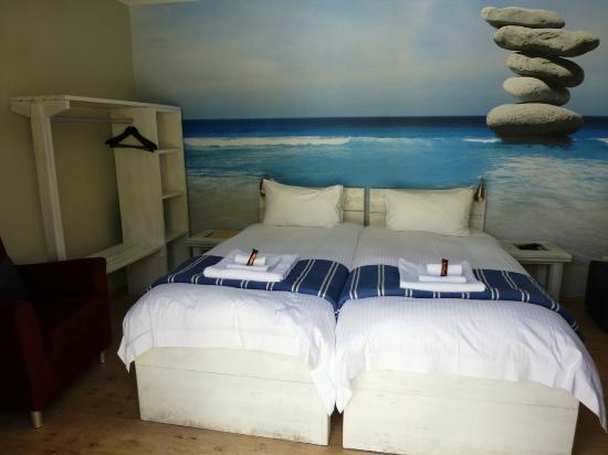 Swakopmund Guesthouse: Unser Zimmer