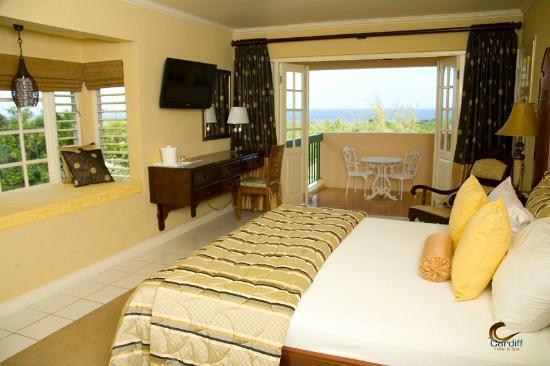 Cardiff Hotel & Spa: Junior Suite