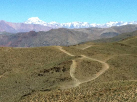 Mendoza Moto Aventura Day Tours: Good Ride !!!