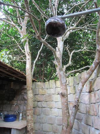Freedomland Phu Quoc Resort: my bathroom