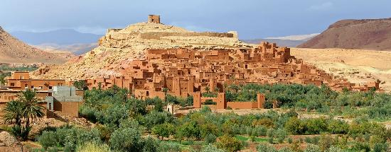 Journey Beyond Travel - Day Tours: Ait Ben Haddou