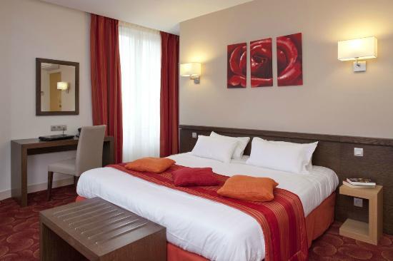 Photo of Le Grand Hotel de Normandie Paris