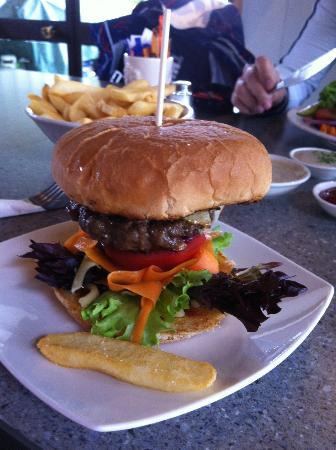Sheepworld : yummy lunch