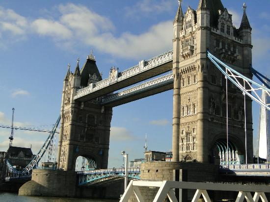 Premier Inn London City (Tower Hill) Hotel: Tower of London