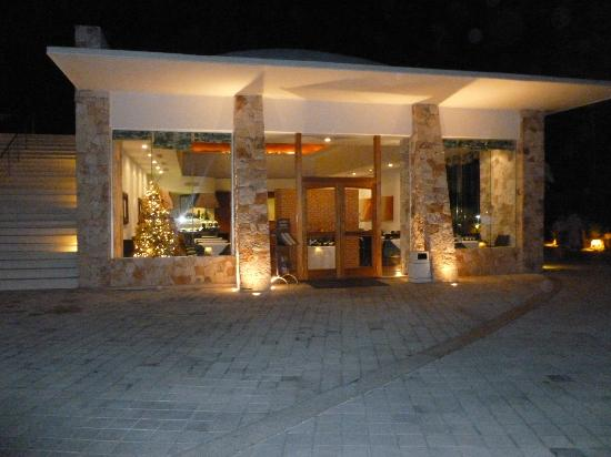 Grand Sirenis Riviera Maya Resort & Spa: dining