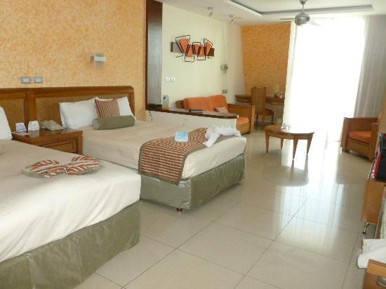 Grand Sirenis Riviera Maya Resort & Spa: 1844