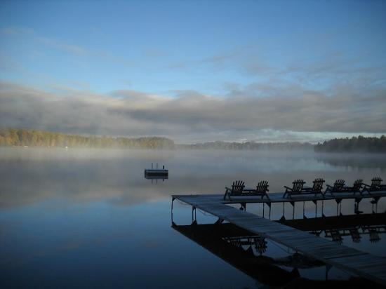 Cedaroma Lodge照片