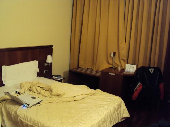 Dado Hotel International : Room