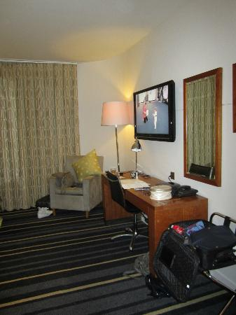 Apex City of Edinburgh Hotel: room2019