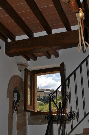 Il soggiorno - Picture of La Casina Toscana, Montepulciano - TripAdvisor