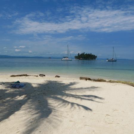 Kuanidup: isole
