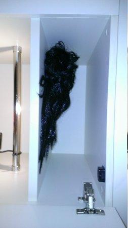 Radisson Blu Hotel, Birmingham: Free wig with every stay???