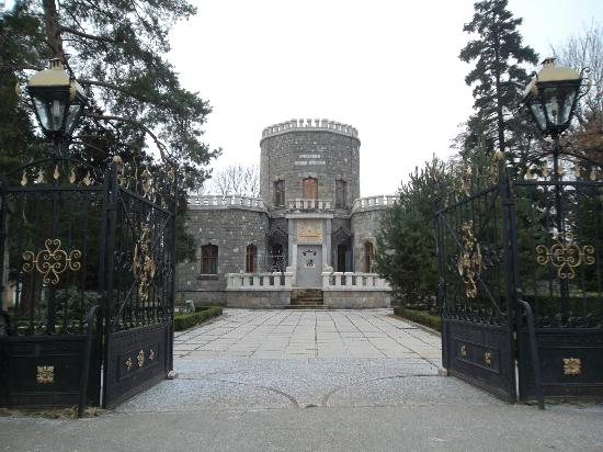 Iulia Hasdeu Castle