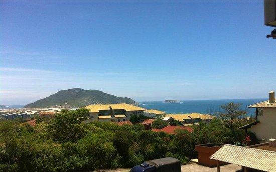 Costao do Santinho Resort Golf & Spa: Vila 6 - 628
