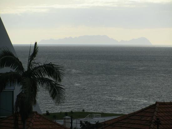 Lince Hotel Madeira: Desde la habitación