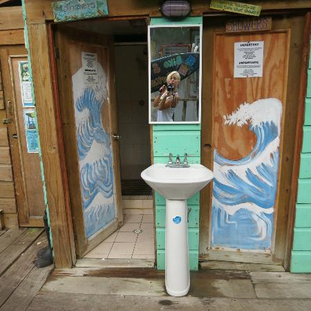 Casa Verde Hostel & Guesthouse : bocas