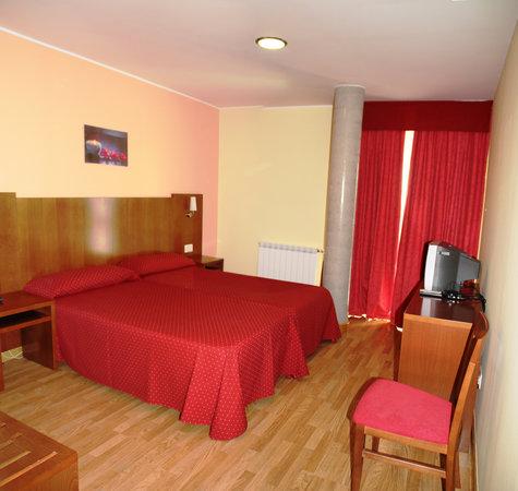 Hotel Villa de Colunga