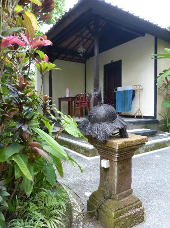Sama's Cottages and Villas: Bungalow standard
