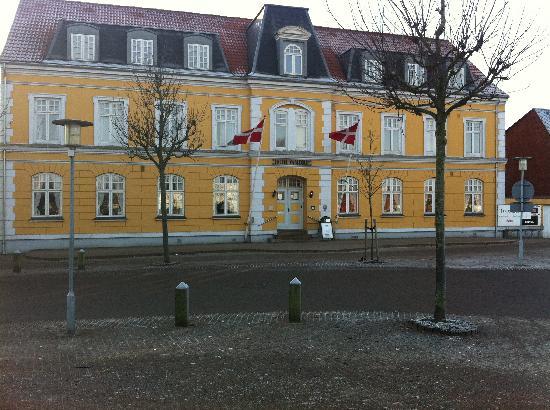 Hotel Vamdrup