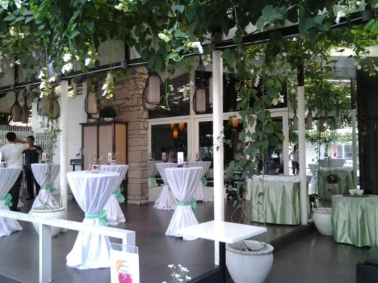 Thaipan: Private party reservation