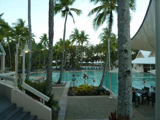 Sheraton Mirage Port Douglas Resort: Pool at Mirage 3