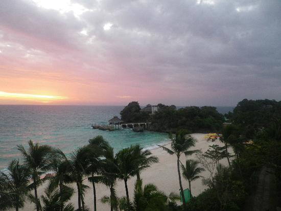 Shangri-La's Boracay Resort & Spa: Shangri-la