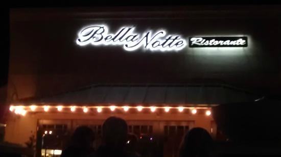 Bella Notte Ristorante Italiano