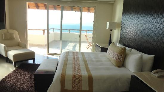 Grand Velas Riviera Nayarit: room