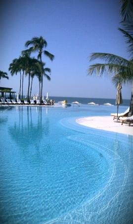 Grand Velas Riviera Nayarit: pool