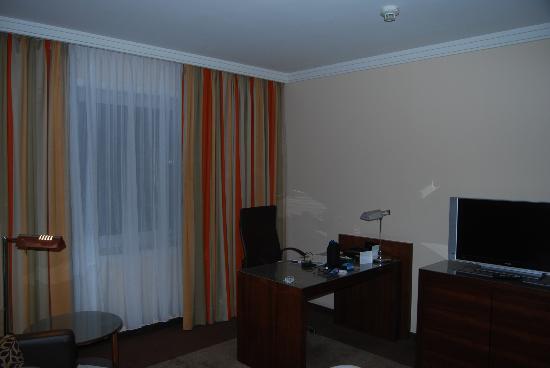 法蘭克福威斯汀大酒店照片