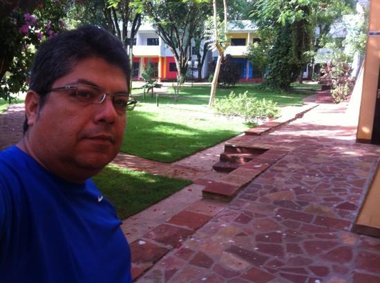 Iguassu Holiday Hotel照片