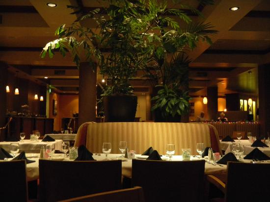 Doubletree by Hilton Tucson - Reid Park: CACTUS ROSE DINNING ROOM