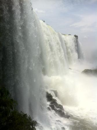 Iguassu Holiday Hotel: Cataratas de Iguazû
