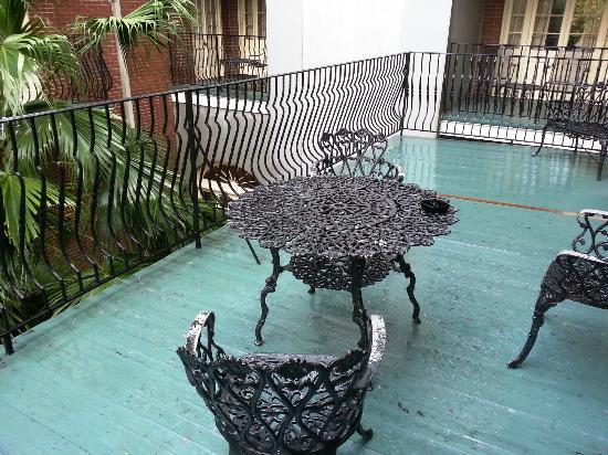 호텔 세인트 마리 프렌치쿼터 사진