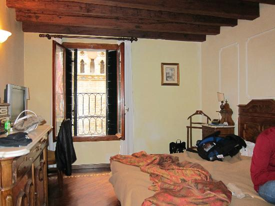 Hotel Ala - Locale Storico d'Italia: single room