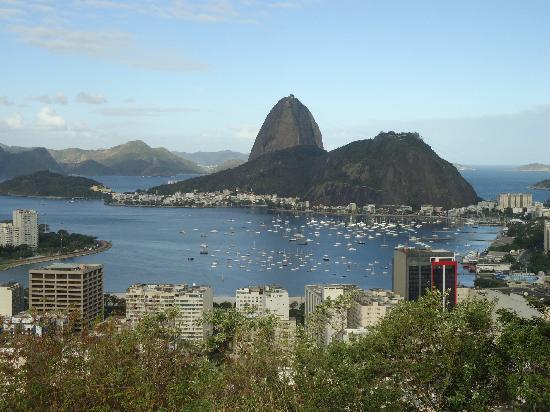 Rios de História Tour Histórico
