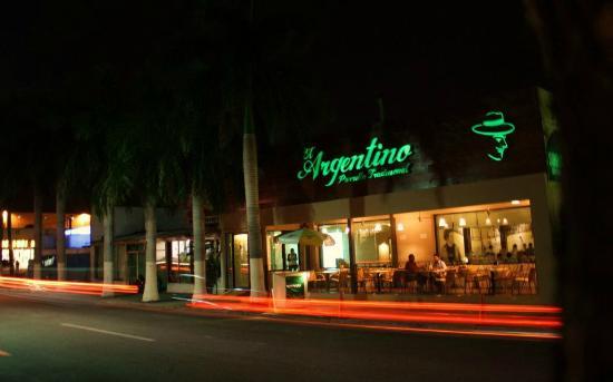 Restaurantes Gay en Mrida - Gua Gay de Mxico