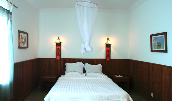 Firefly Guesthouse- The Berlin Angkor: Suite