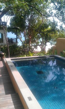 Paradee Resort & Spa Hotel: Villa 217
