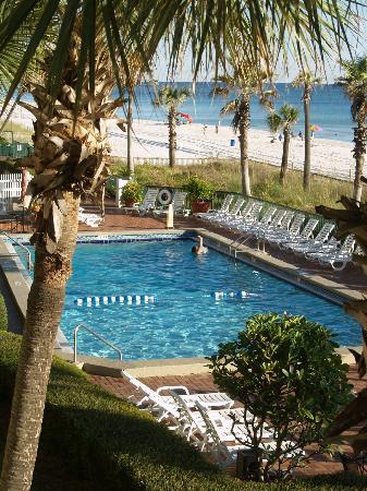 Casa Loma Inn: Ocean Front Pool